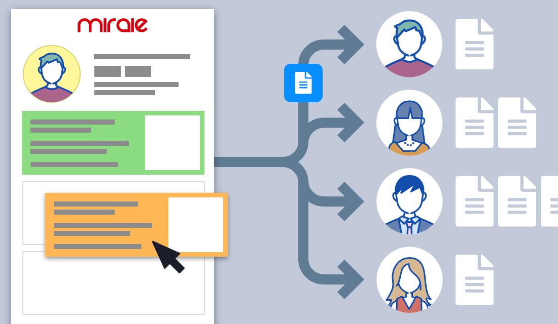 営業メールソフト機能・HTMLメール作成